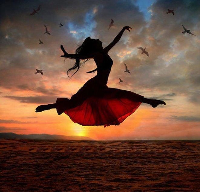 dancing-lady